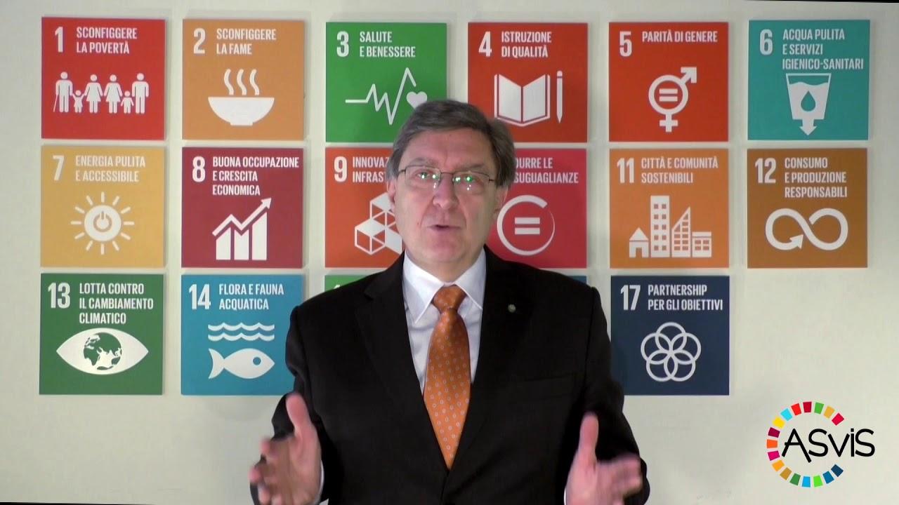 Enrico Giovannini, neo ministro dei trasporti