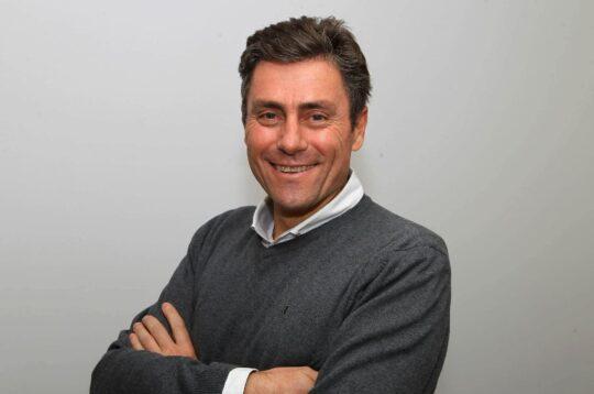 Silvio Martinello