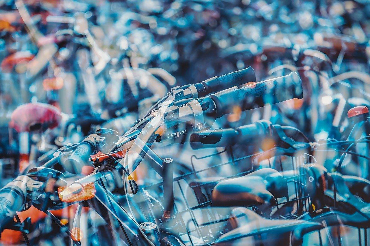 Ancma mercato bici vendita