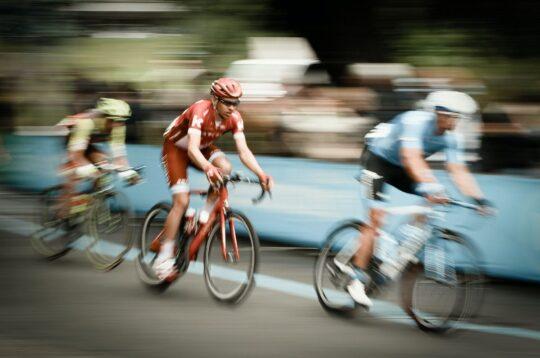 ciclismo abbassare frequenza cardiaca
