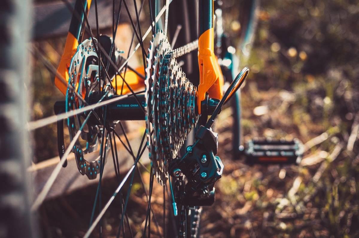 bici e componentistica
