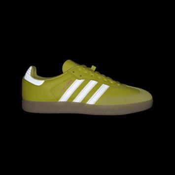 Adidas Velosamba particolari catarifrangenti