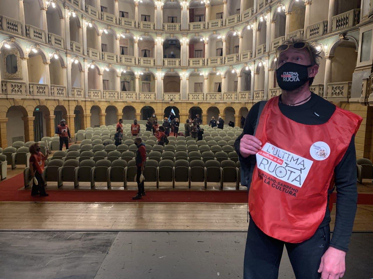 Teatro Fraschini - Pavia (foto Ivano de Pinto)