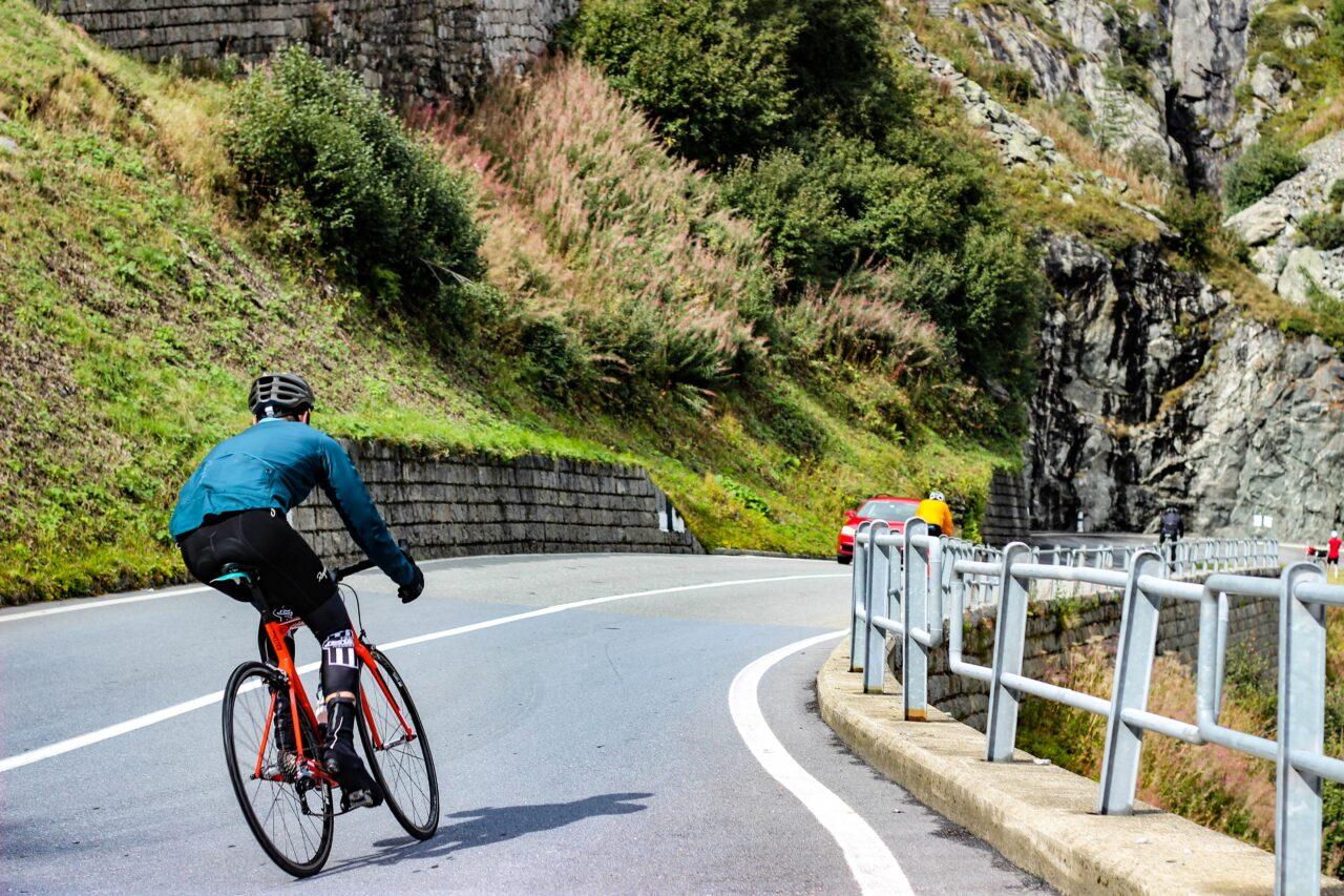 Muscoli e ciclismo