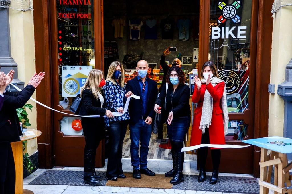 Casa del Rider (Napoli) - photo credits Alessandro Garofalo