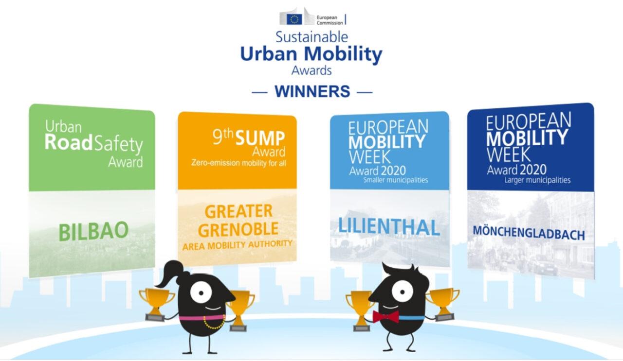 Settimana Europea Mobilità 2020