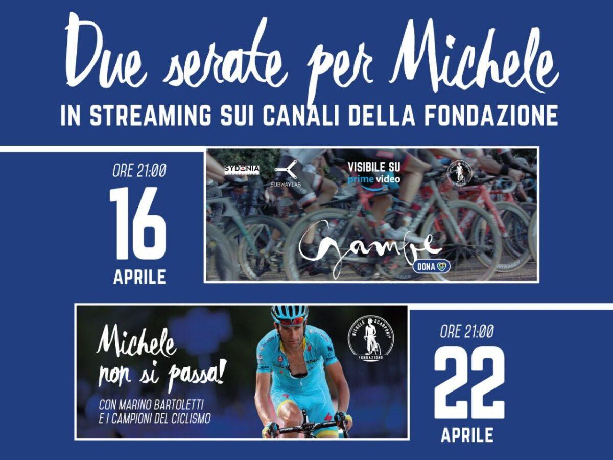 Fondazione Michele Scarponi