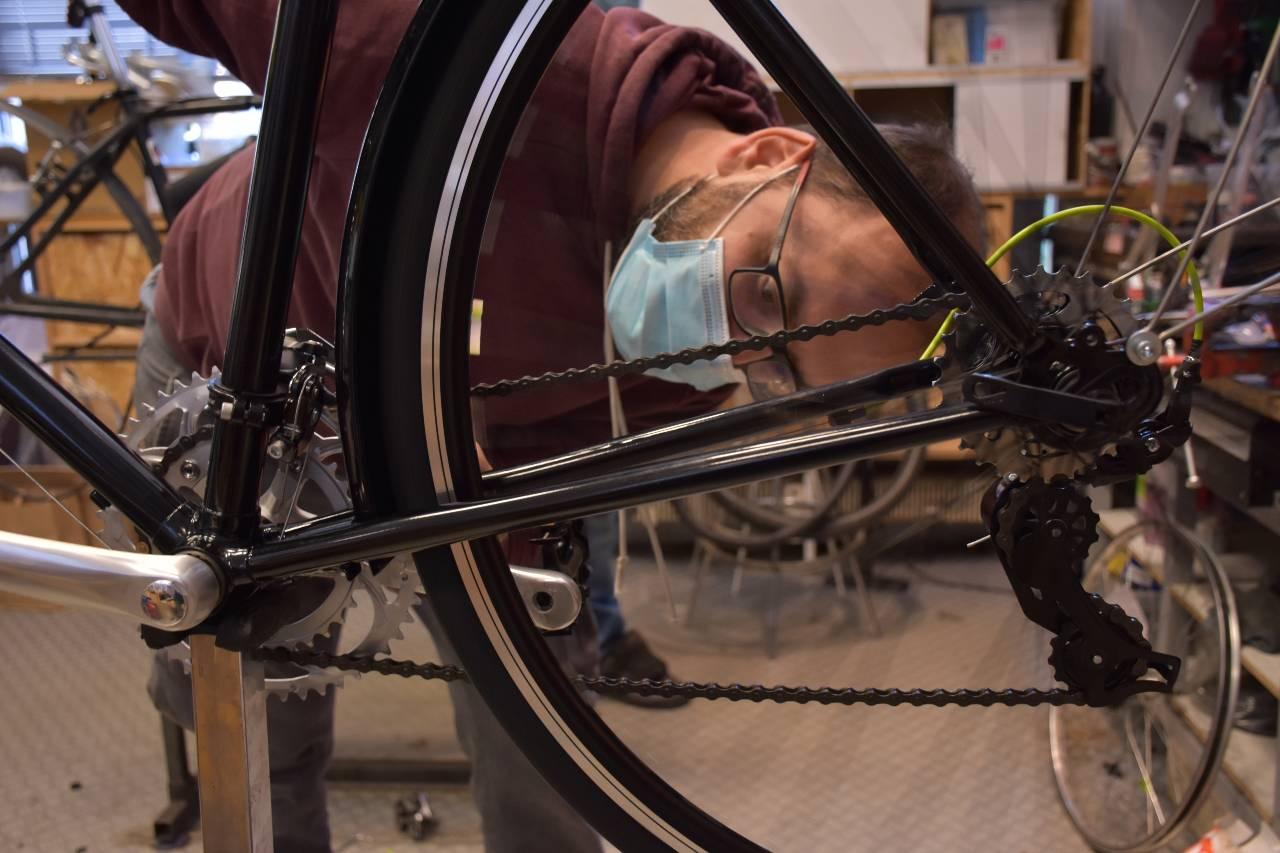 bici controllo meccanica mercato usato bici usate