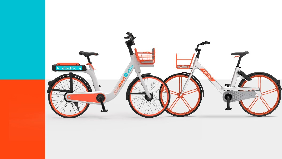 RideMovi Mobike