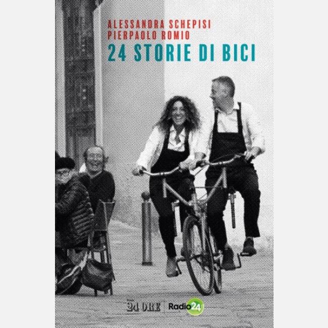 24 storie di bici