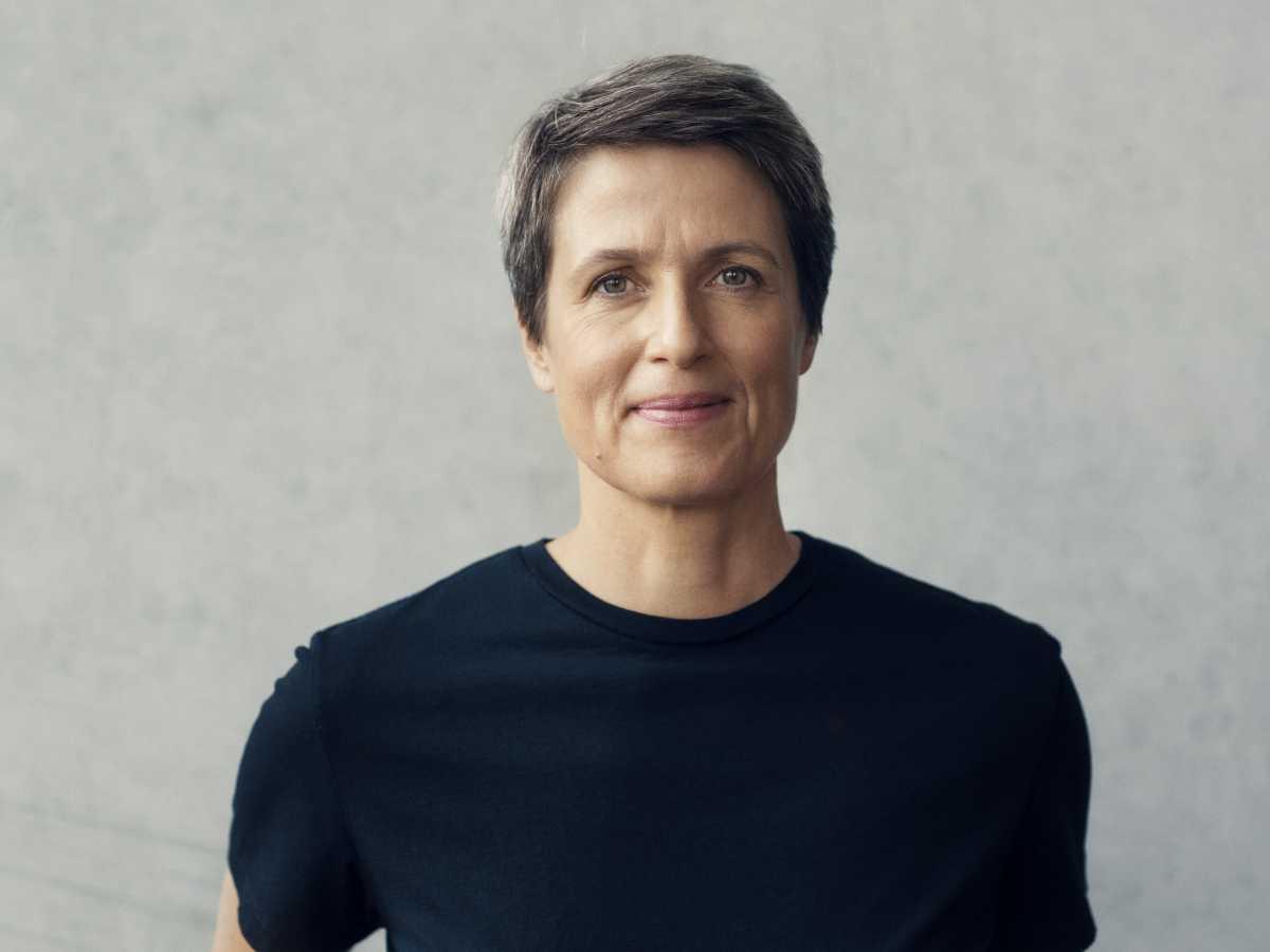 Sandra Wolf, Riese Mueller