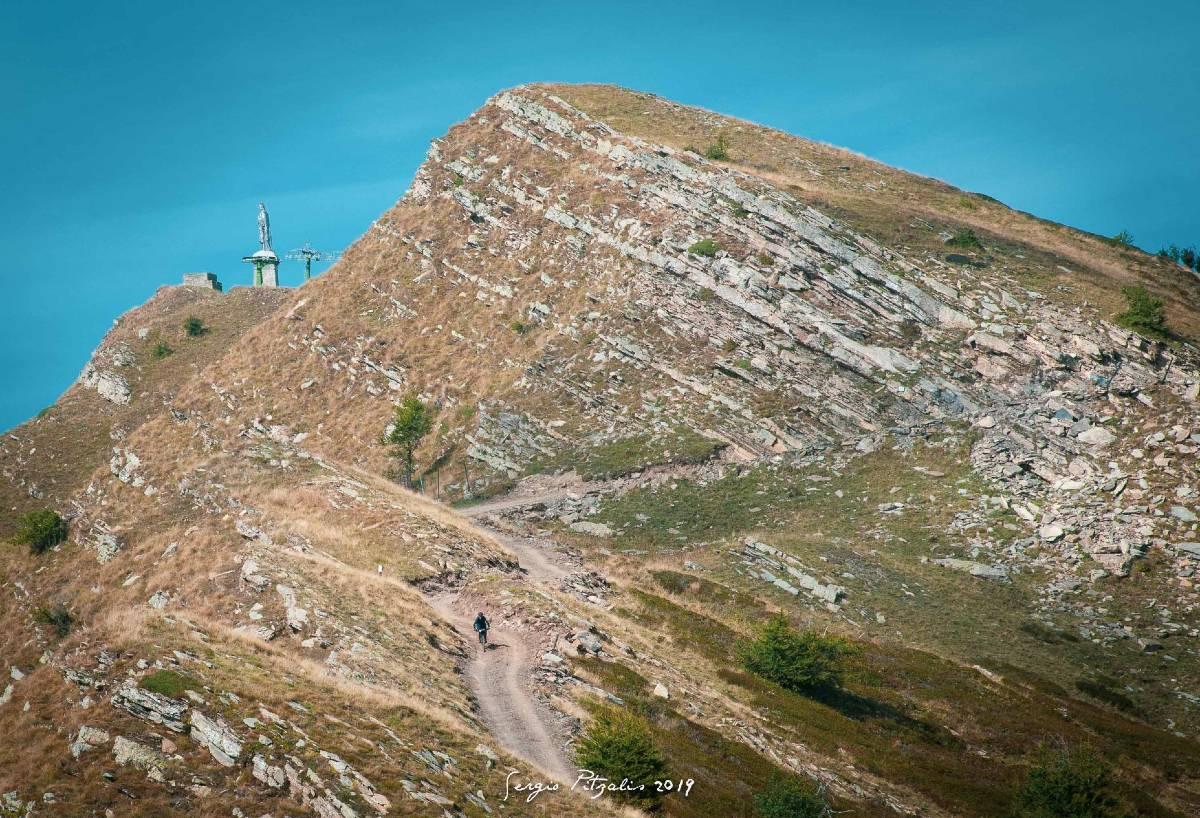Montagna Liguria Bike Trail
