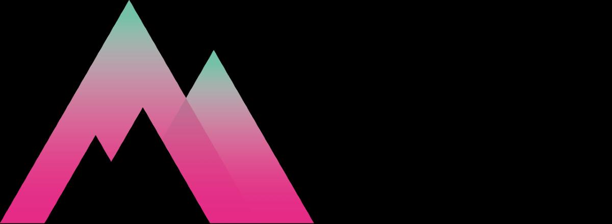 Logo ufficiale Saluzzo Monviso Capitale Cultura 2024