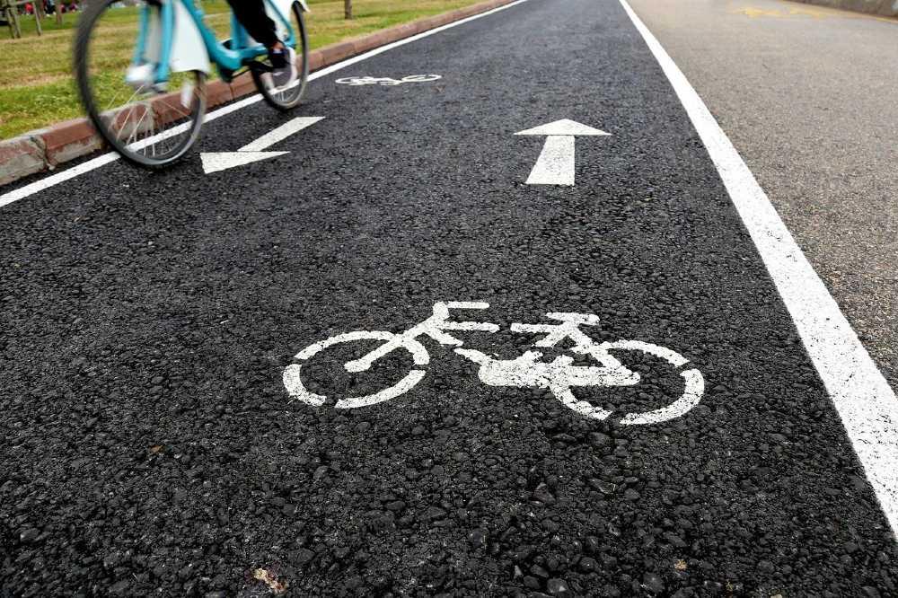 Mobilità sostenibile ciclabili