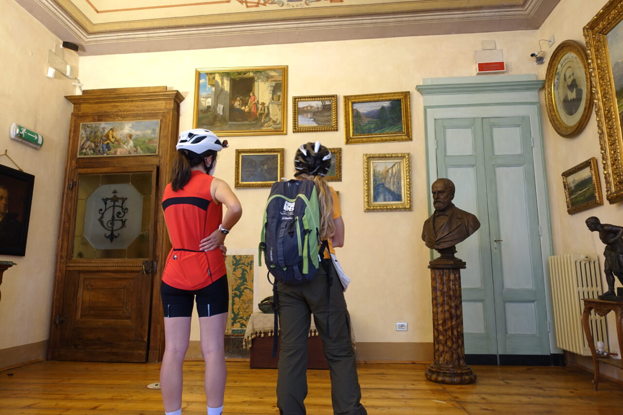 casa museo galimberti cuneo