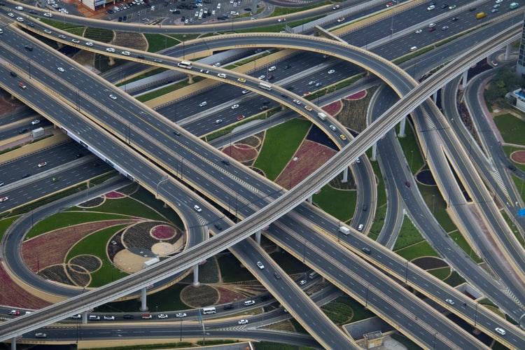 progetti stradali infrastrutture viabilità traffico automobili autostrade