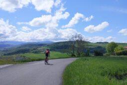 Oltrepò Pavese itinerari cicloturismo