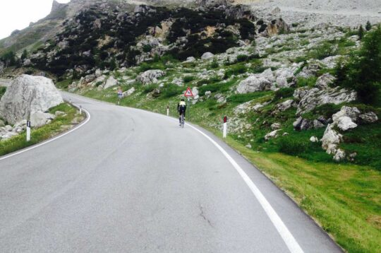Sellaronda Bike day, chiusure dei passi al traffico