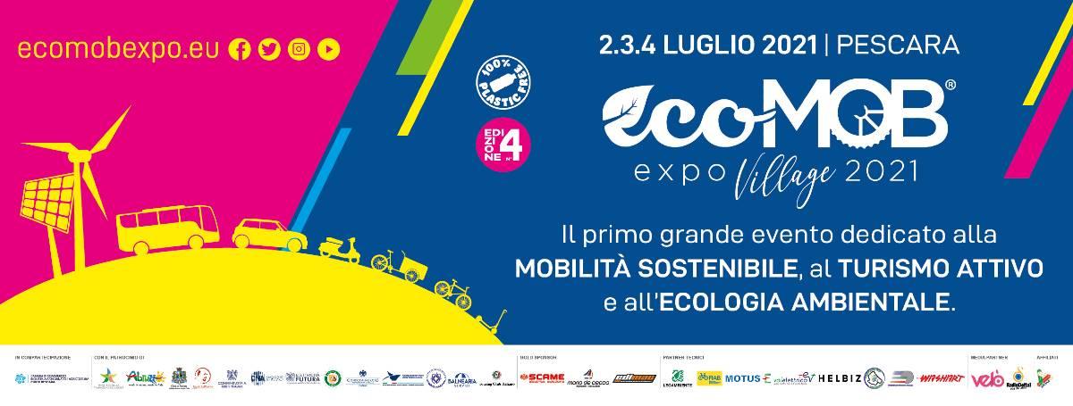Ecomob Pescara 2021
