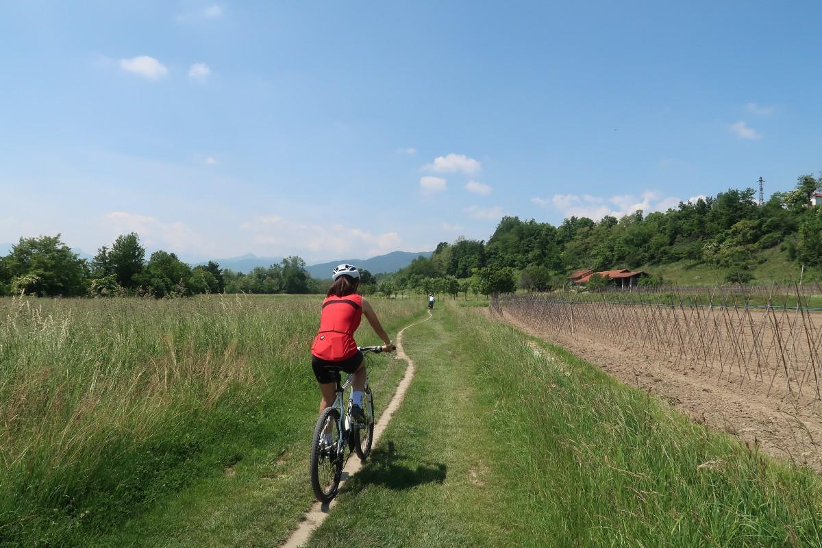 Parco fluviale Cuneo