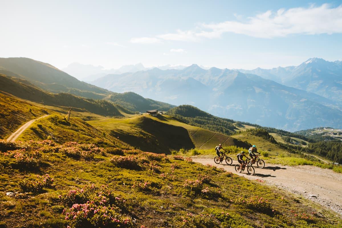 Mtb Valle d'Aosta