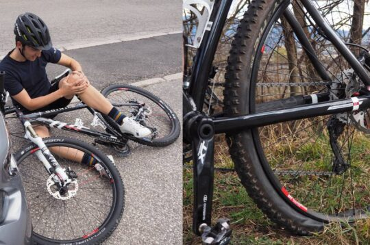 SOS BIKE TUNAP SPORTS assicurazione ciclista sicurezza stradale