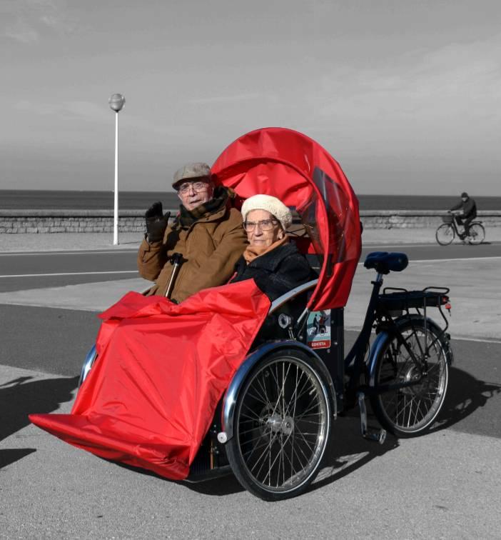 Città più accessibili grazie alle cargo bike
