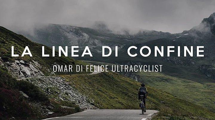 La Linea di Confine docufilm sull'impresa di Omar Di Felice