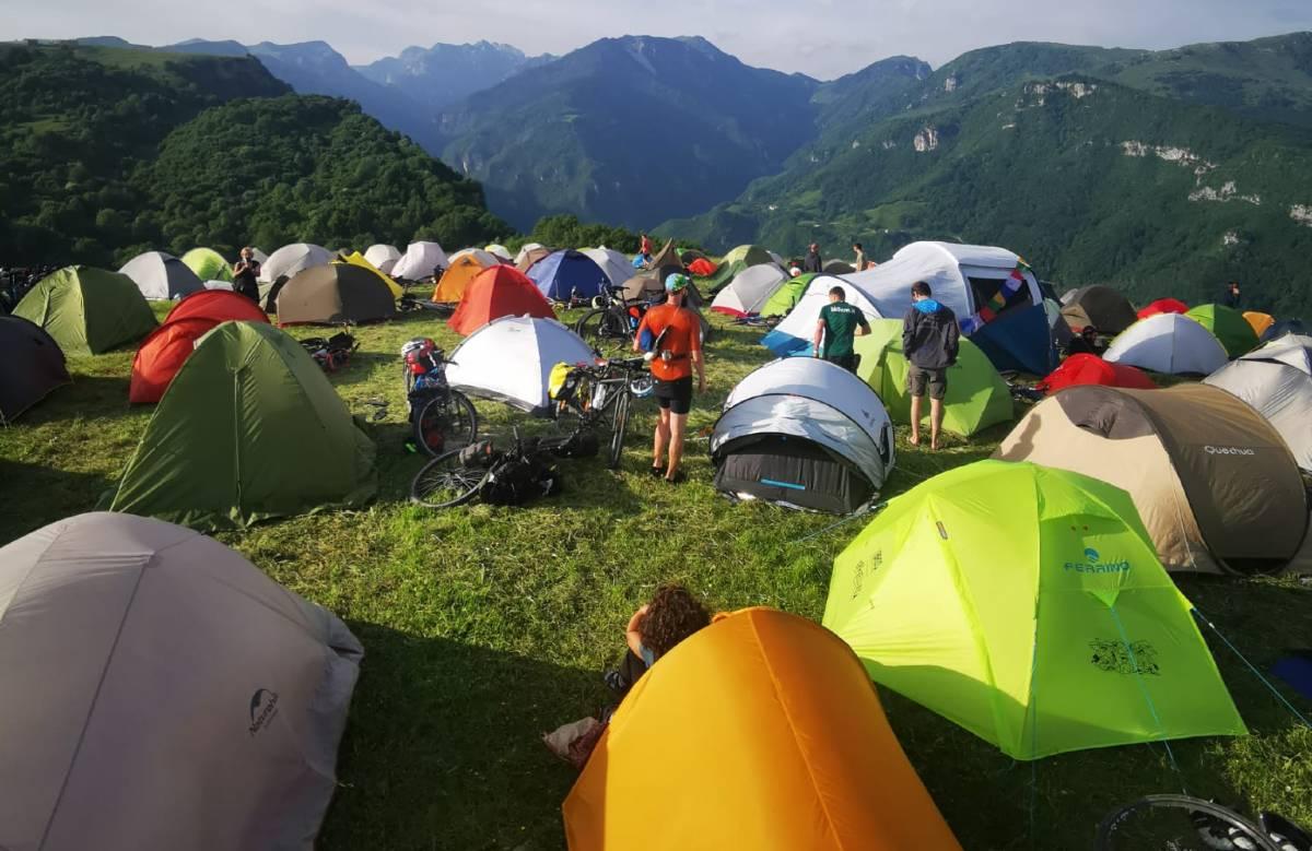 Bam campfire 2021
