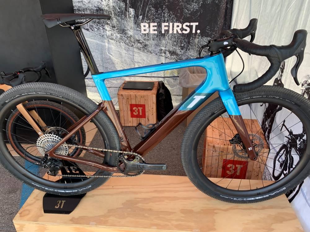 3t migliori bici gravel 2022