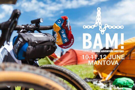 BAM! 2022 a Mantova dal 10 al 12 giugno