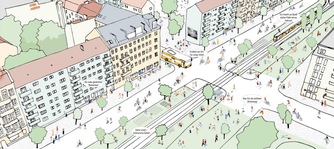 Berlino senza auto