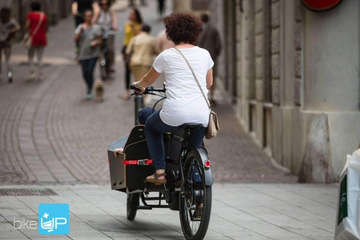 BikeUP-E-cargobike