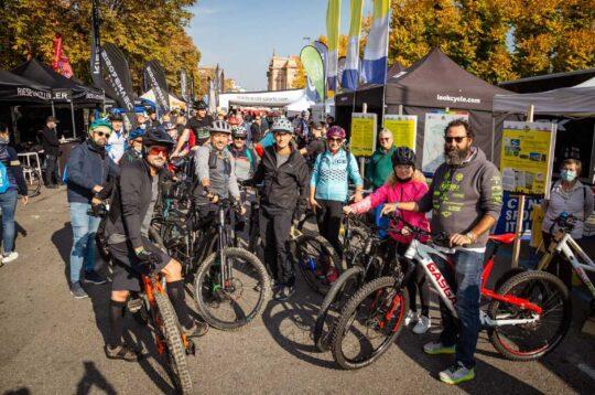 BikeUP 2021 Bergamo ebike