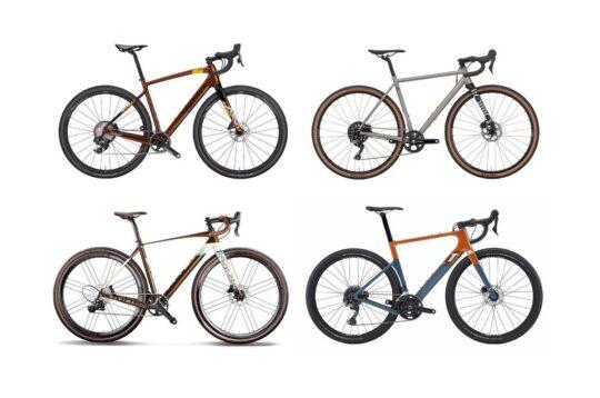 Cover migliori bici gravel per il 2022