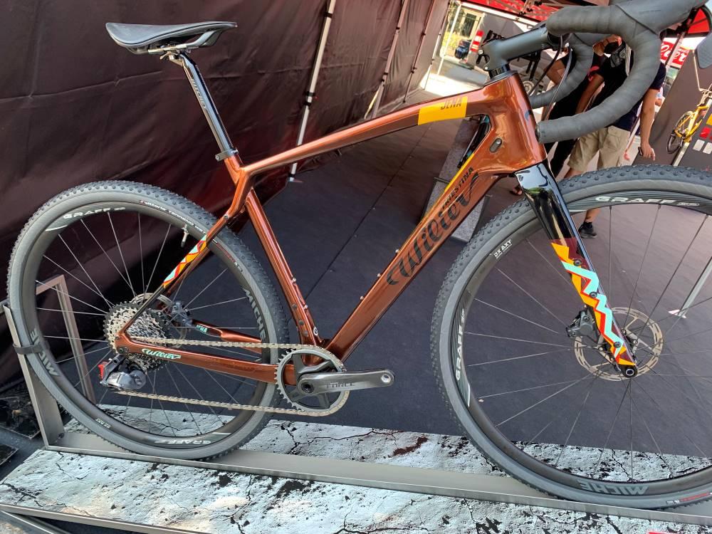 wilier jena migliori bici gravel 2022